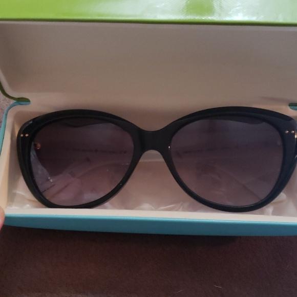 00a540fa5e49 kate spade Accessories - Kate Spade Angelique Cat Eye Sunglasses